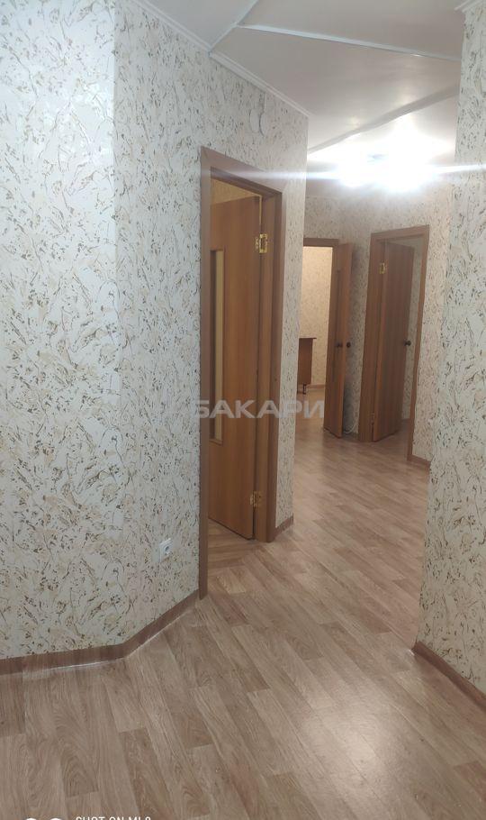 2к квартира Ключевская ул., 83   18000   аренда в Красноярске фото 8