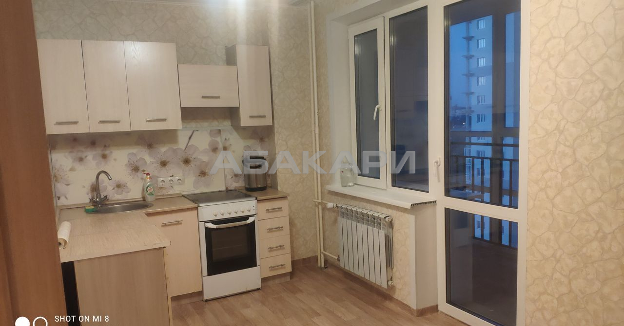 2к квартира Ключевская ул., 83   18000   аренда в Красноярске фото 0