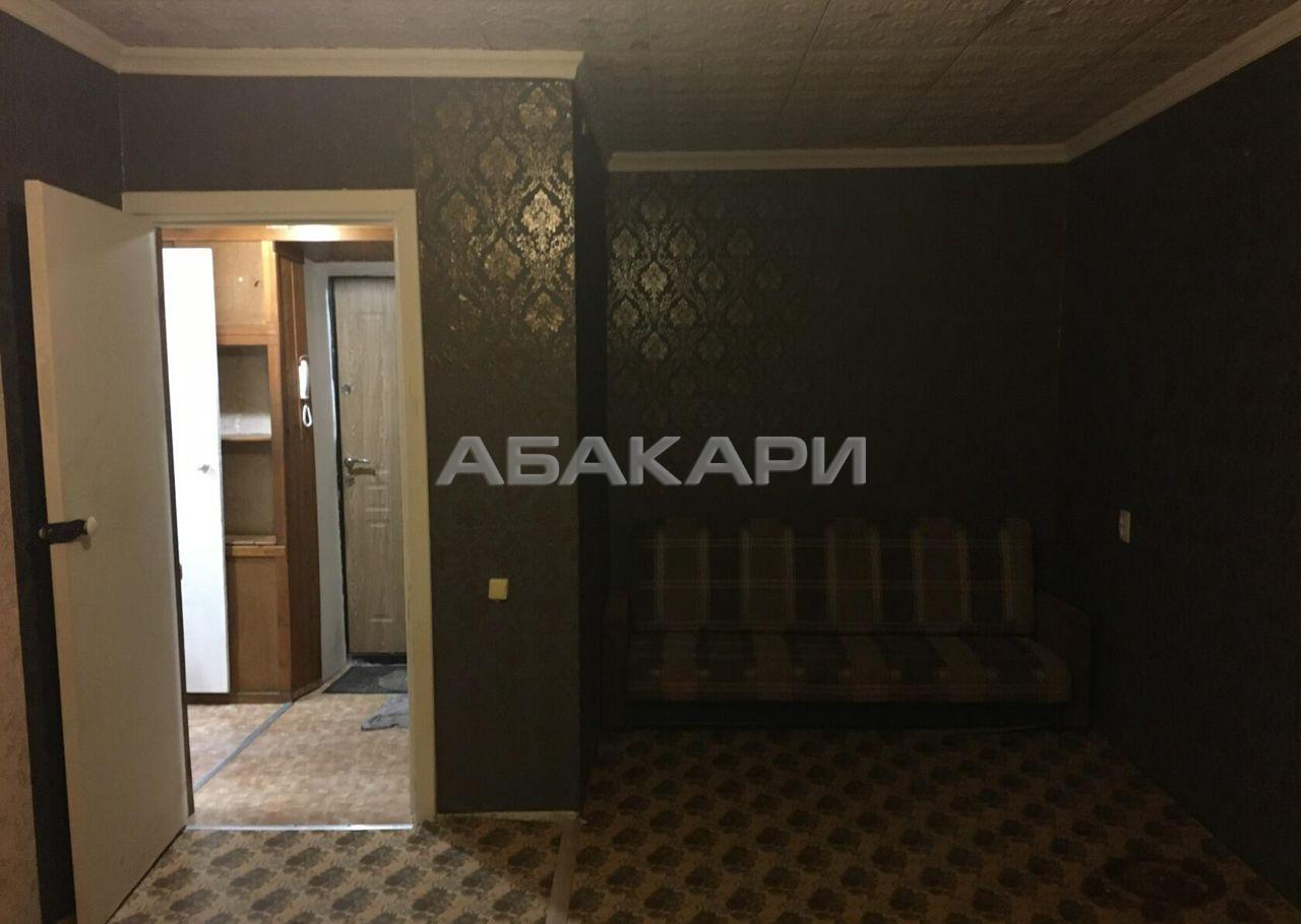 1к квартира Парашютная ул., 72Б   15000   аренда в Красноярске фото 7