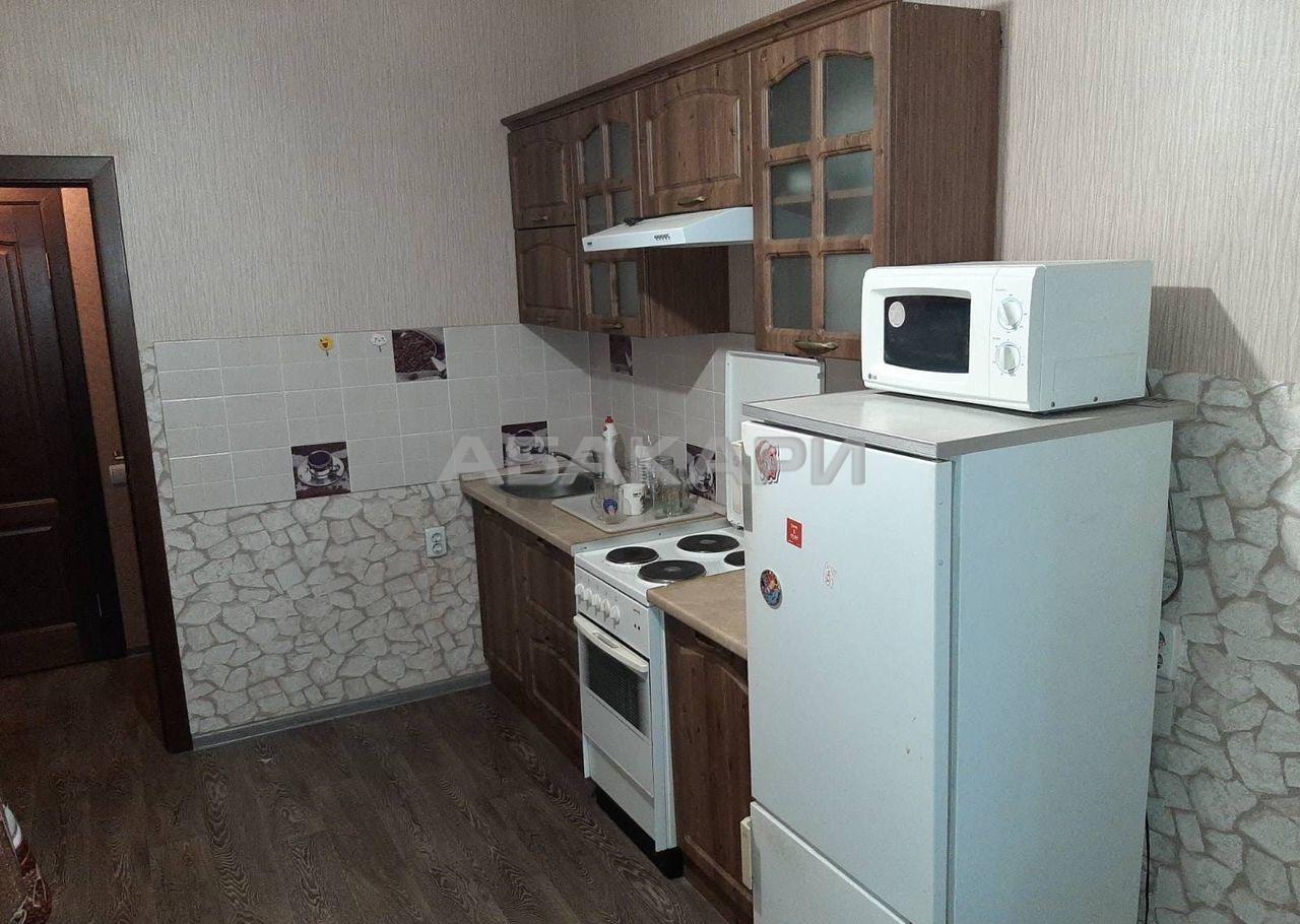 2к квартира ул. Академика Киренского, 32 | 25000 | аренда в Красноярске фото 7