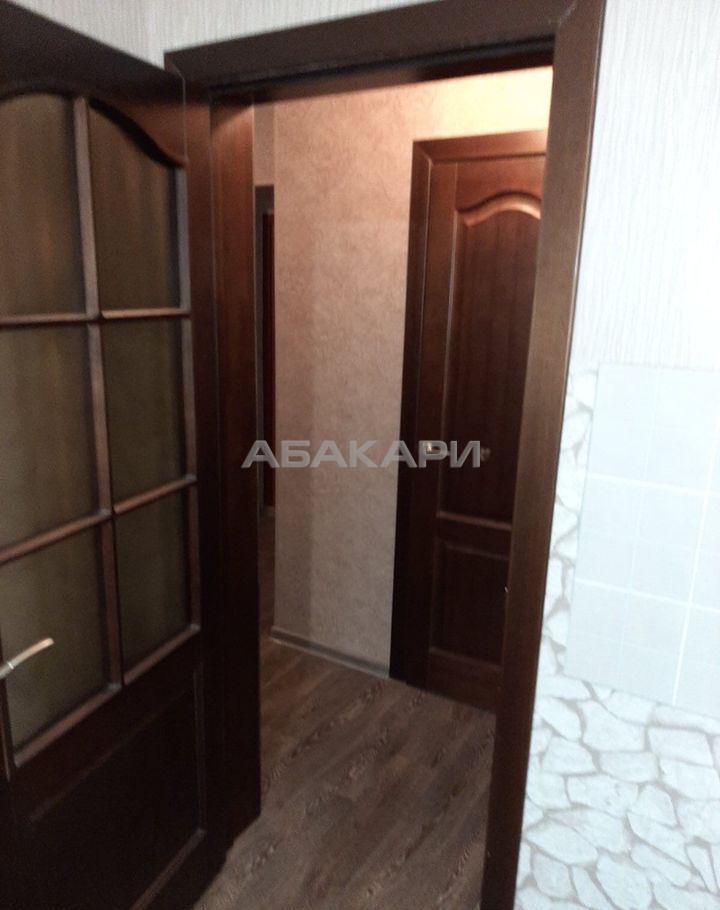 2к квартира ул. Академика Киренского, 32 | 25000 | аренда в Красноярске фото 4
