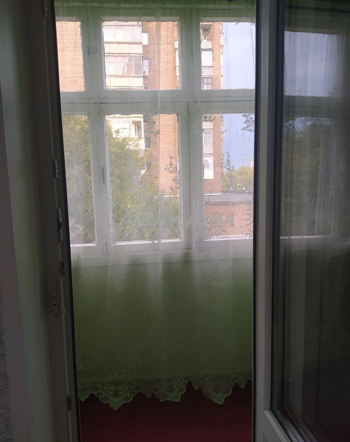 1к квартира ул. Академика Павлова, 68 | 15000 | аренда в Красноярске фото 11