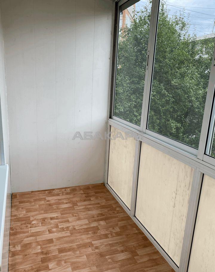 3к квартира ул. Гусарова, 14 | 22000 | аренда в Красноярске фото 12