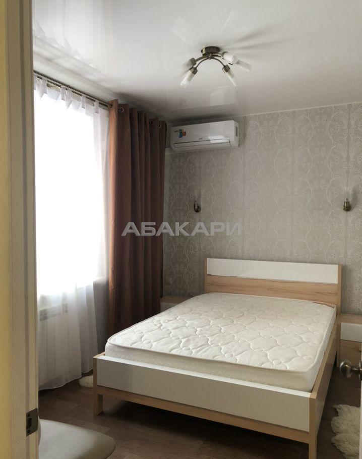 2к квартира ул. Авиаторов, 54 7/10 - 58кв | 35000 | аренда в Красноярске фото 7