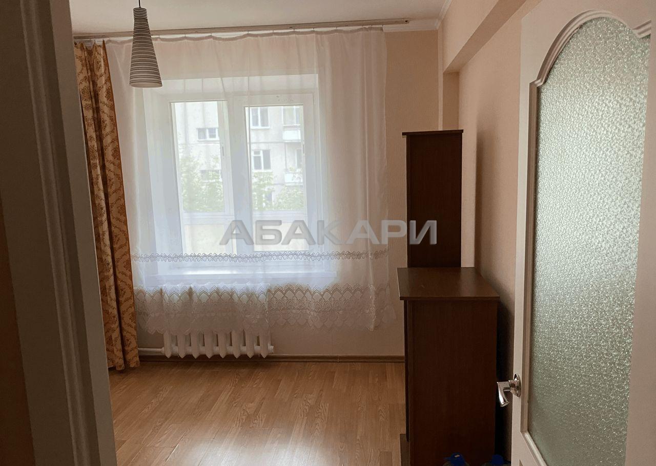 3к квартира ул. Гусарова, 14 | 22000 | аренда в Красноярске фото 7