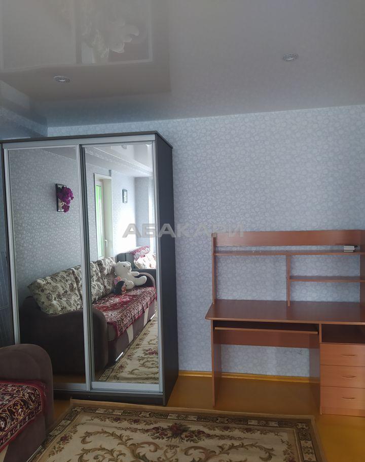 1к квартира ул. Академика Павлова, 68 | 15000 | аренда в Красноярске фото 8