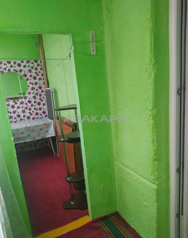 1к квартира ул. Академика Павлова, 68 | 15000 | аренда в Красноярске фото 12