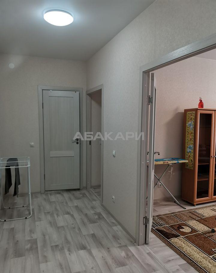 1к квартира Парусная ул., 5   25000   аренда в Красноярске фото 9
