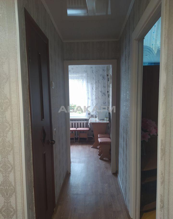1к квартира ул. Академика Павлова, 68 | 15000 | аренда в Красноярске фото 3