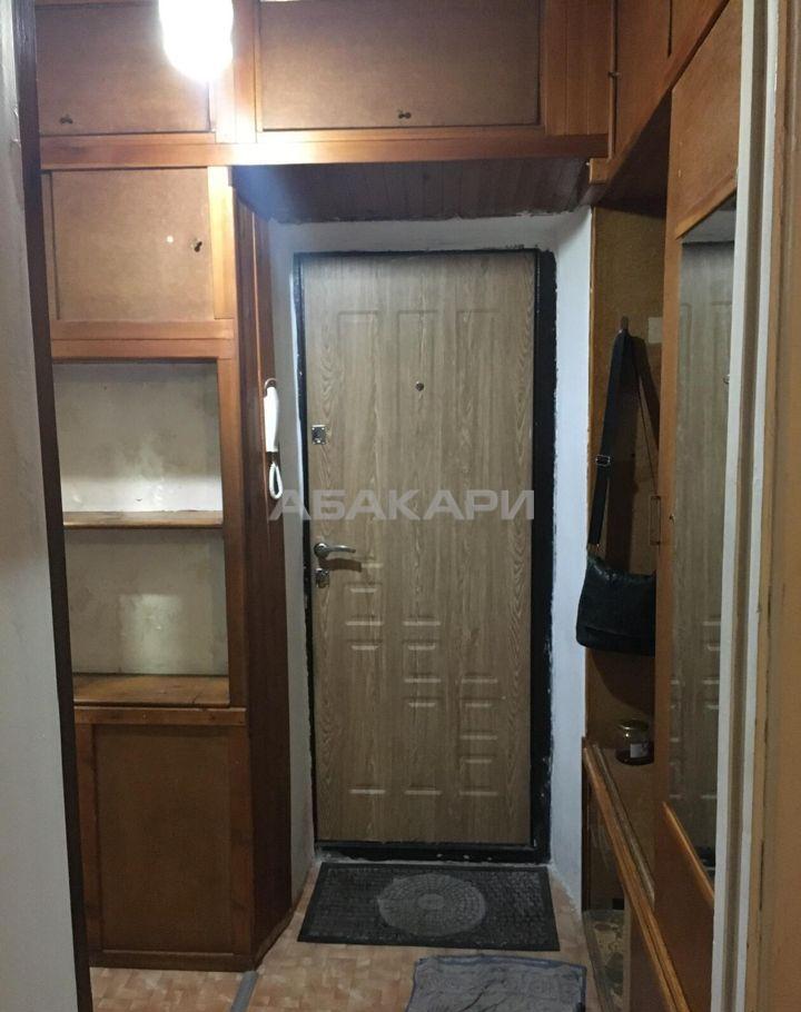 1к квартира Парашютная ул., 72Б   15000   аренда в Красноярске фото 11