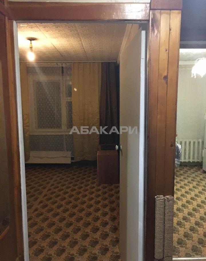 1к квартира Парашютная ул., 72Б   15000   аренда в Красноярске фото 12
