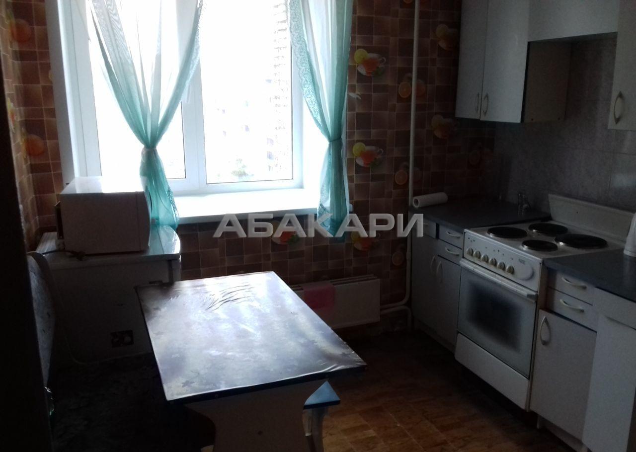 2к квартира ул. Яковлева, 59 10/14 - 51кв | 22000 | аренда в Красноярске фото 5
