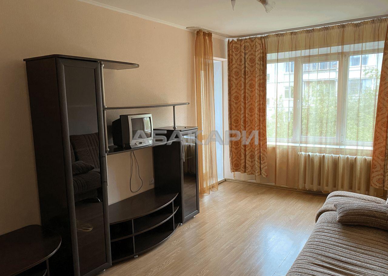 3к квартира ул. Гусарова, 14 | 22000 | аренда в Красноярске фото 11