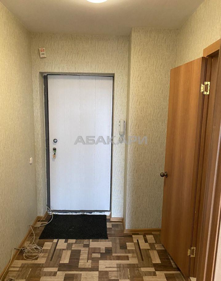 студия ул. Карамзина, 18 | 16000 | аренда в Красноярске фото 3