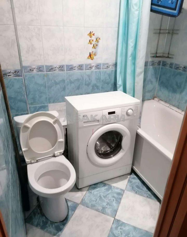 3к квартира Новгородская ул., 8 | 21000 | аренда в Красноярске фото 2