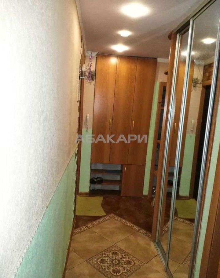 3к квартира Новгородская ул., 8 | 21000 | аренда в Красноярске фото 14
