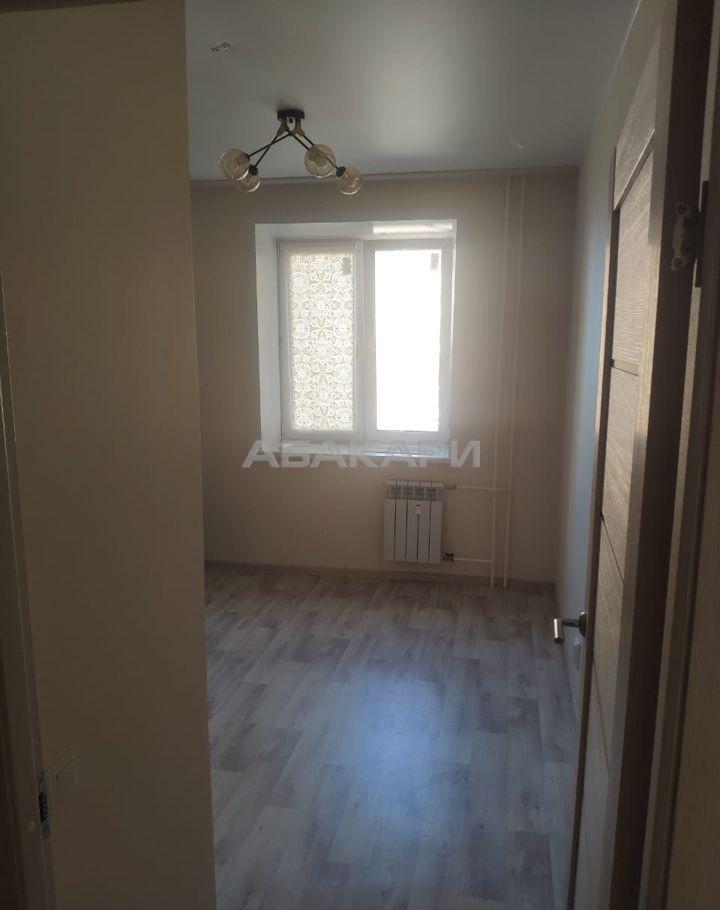 2к квартира Апрельская ул., 1А   21000   аренда в Красноярске фото 7