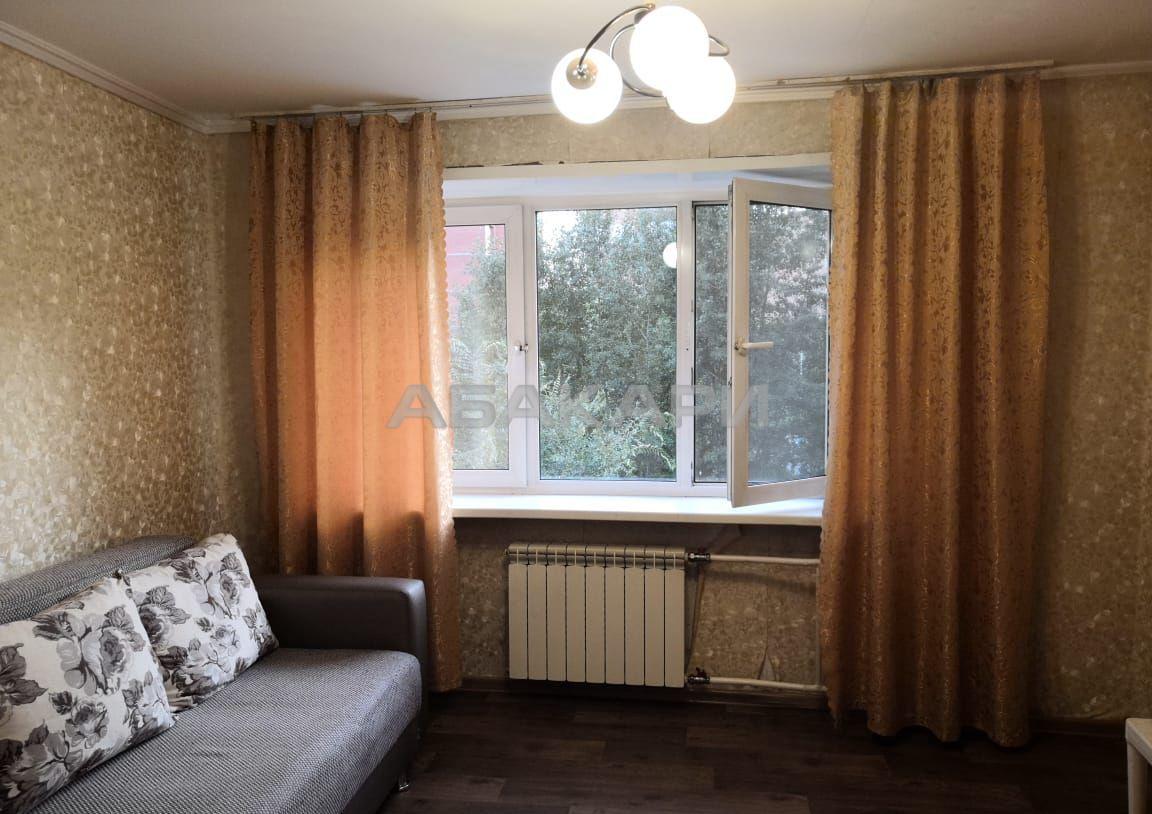 студия ул. Курчатова, 4   15000   аренда в Красноярске фото 0