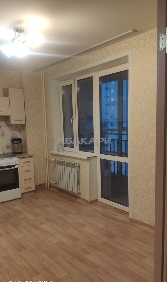 2к квартира Ключевская ул., 83 | 18000 | аренда в Красноярске фото 1