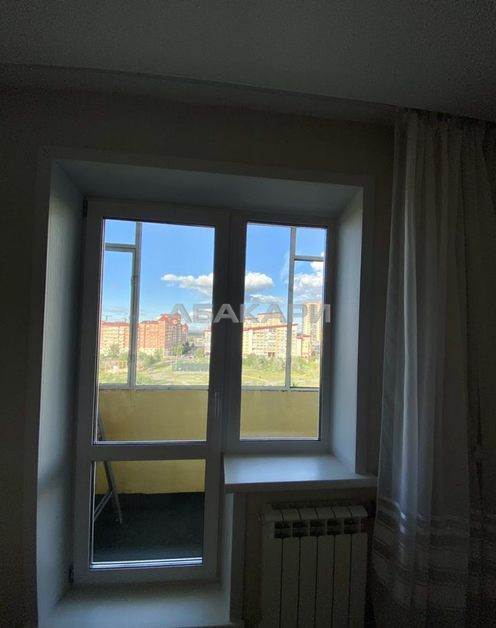 1к квартира микрорайон Взлётка, ул. Весны, 17 | 24000 | аренда в Красноярске фото 3