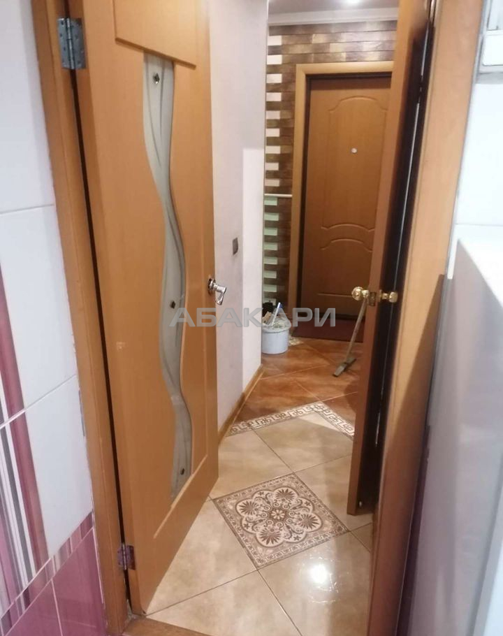 3к квартира Новгородская ул., 8 | 21000 | аренда в Красноярске фото 7