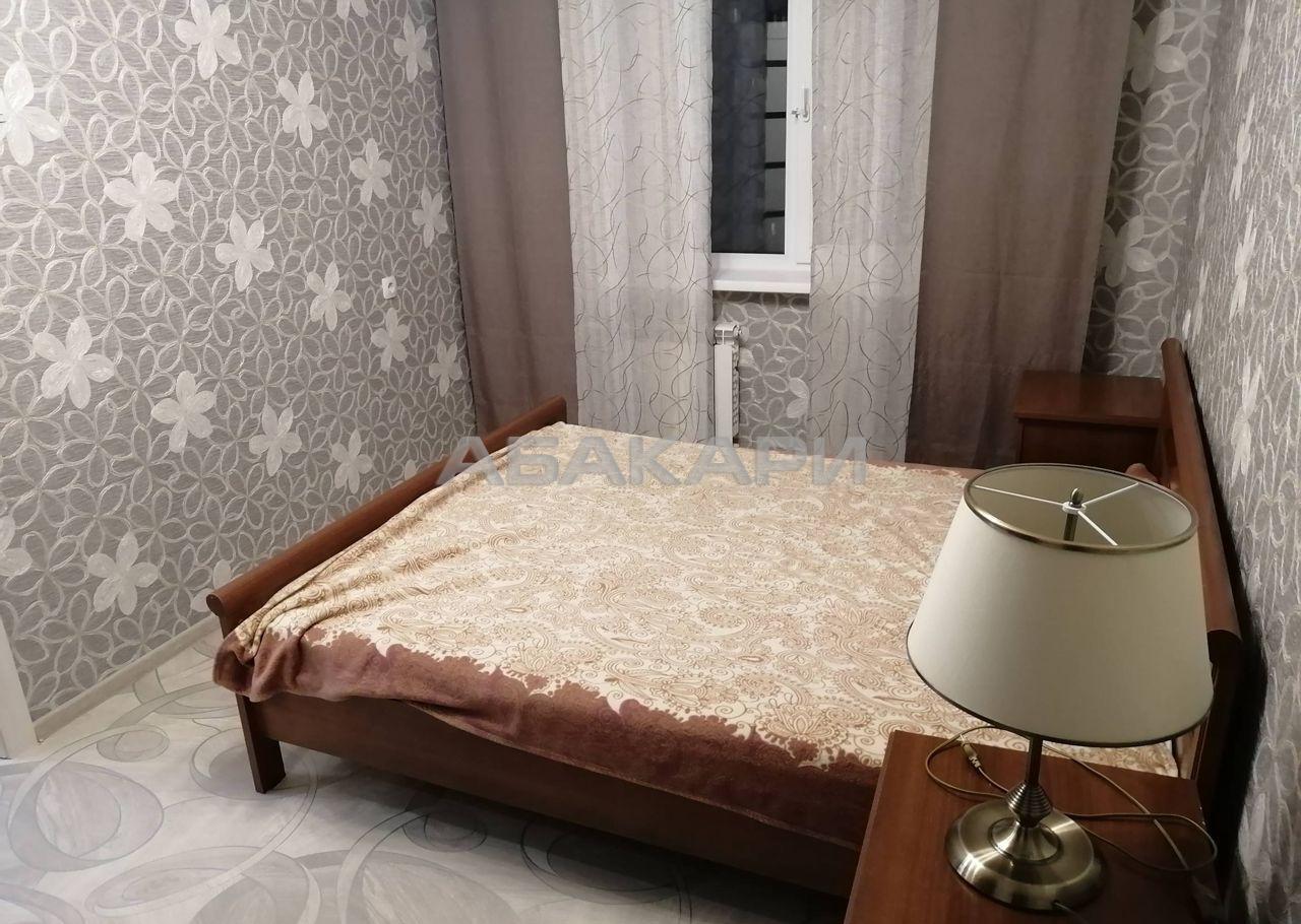 2к квартира ул. 78-й Добровольческой Бригады, 19   23000   аренда в Красноярске фото 6