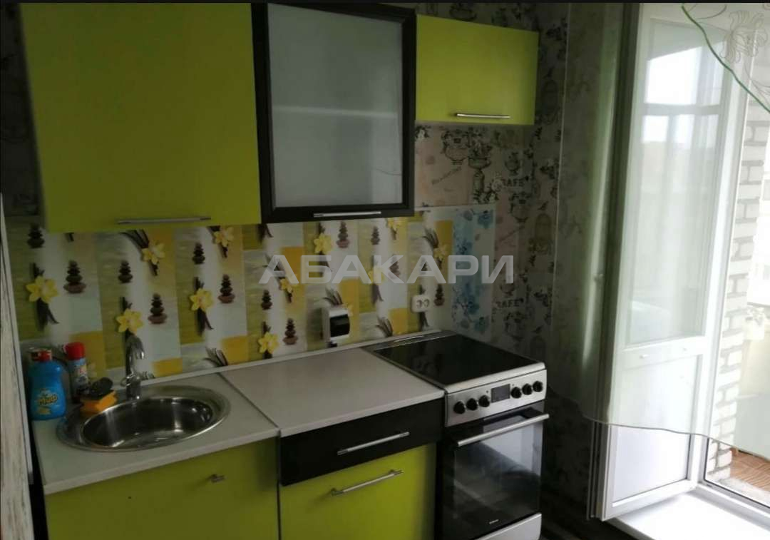 1к квартира ул. Крупской, 44 | 14000 | аренда в Красноярске фото 3