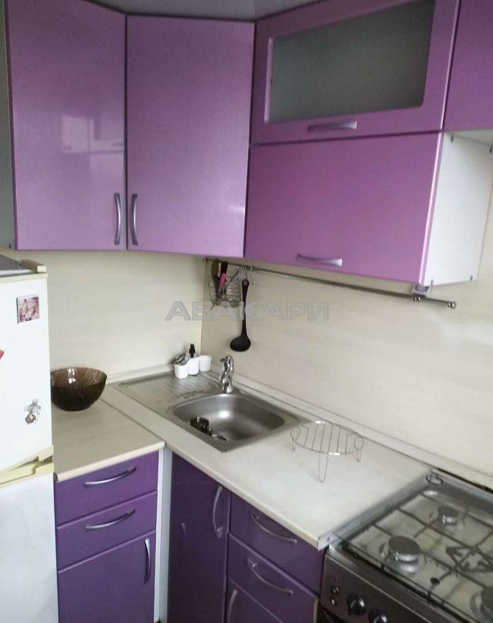 3к квартира Новгородская ул., 8 | 21000 | аренда в Красноярске фото 11