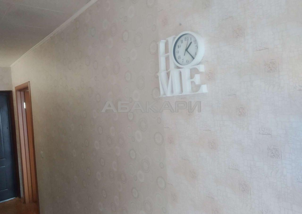 1к квартира Ульяновский пр-т, 16 | 13000 | аренда в Красноярске фото 5