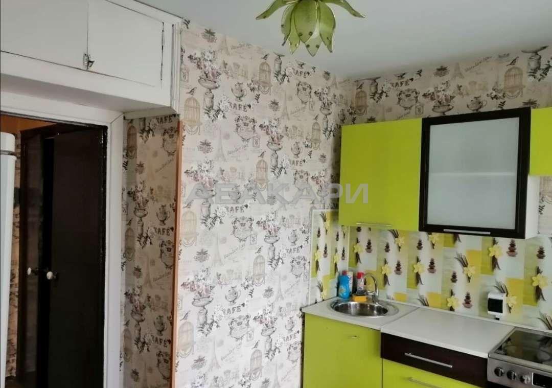 1к квартира ул. Крупской, 44 | 14000 | аренда в Красноярске фото 4