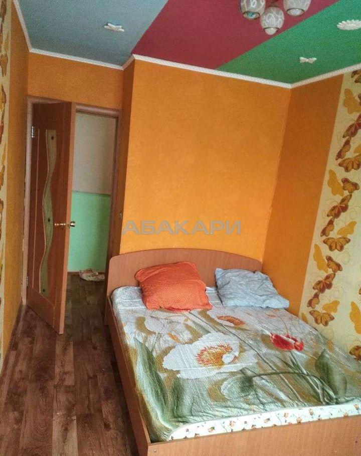 3к квартира Новгородская ул., 8 | 21000 | аренда в Красноярске фото 15