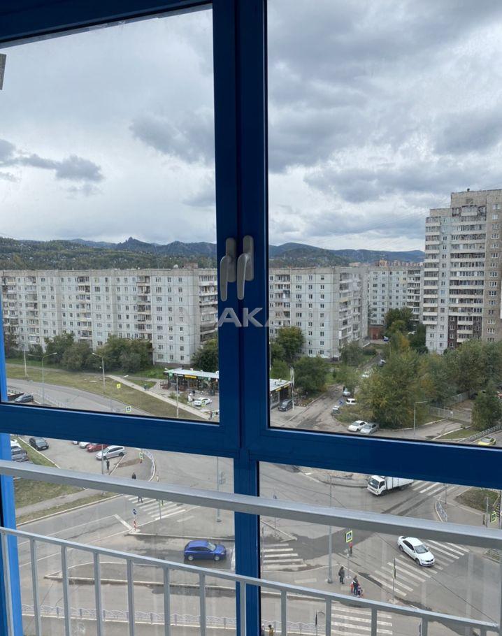 студия ул. Карамзина, 18 | 16000 | аренда в Красноярске фото 5