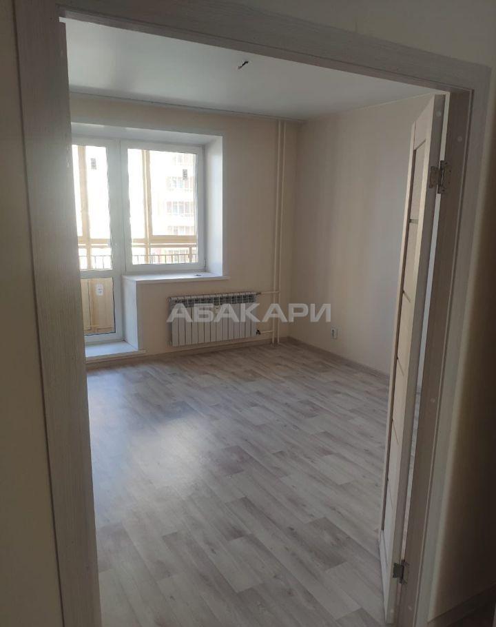 2к квартира Апрельская ул., 1А   21000   аренда в Красноярске фото 1
