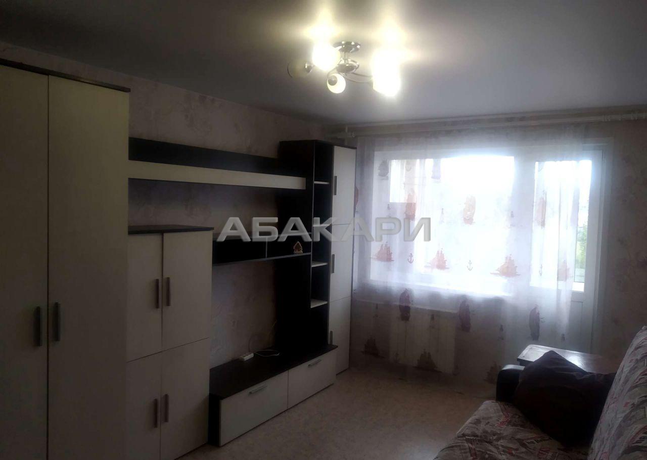 1к квартира Ульяновский пр-т, 16 | 13000 | аренда в Красноярске фото 2