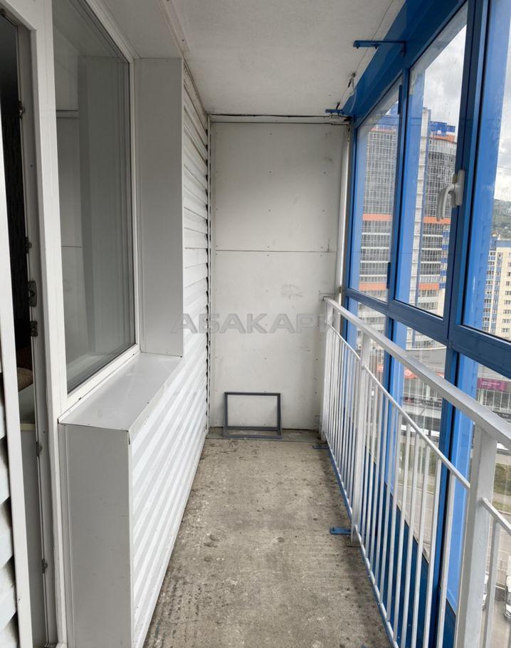 студия ул. Карамзина, 18 | 16000 | аренда в Красноярске фото 4
