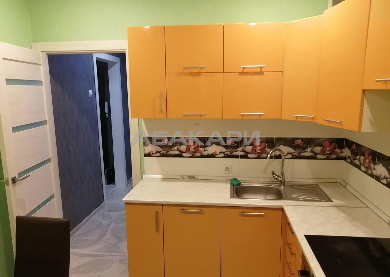 2к квартира ул. 78-й Добровольческой Бригады, 19   23000   аренда в Красноярске фото 0