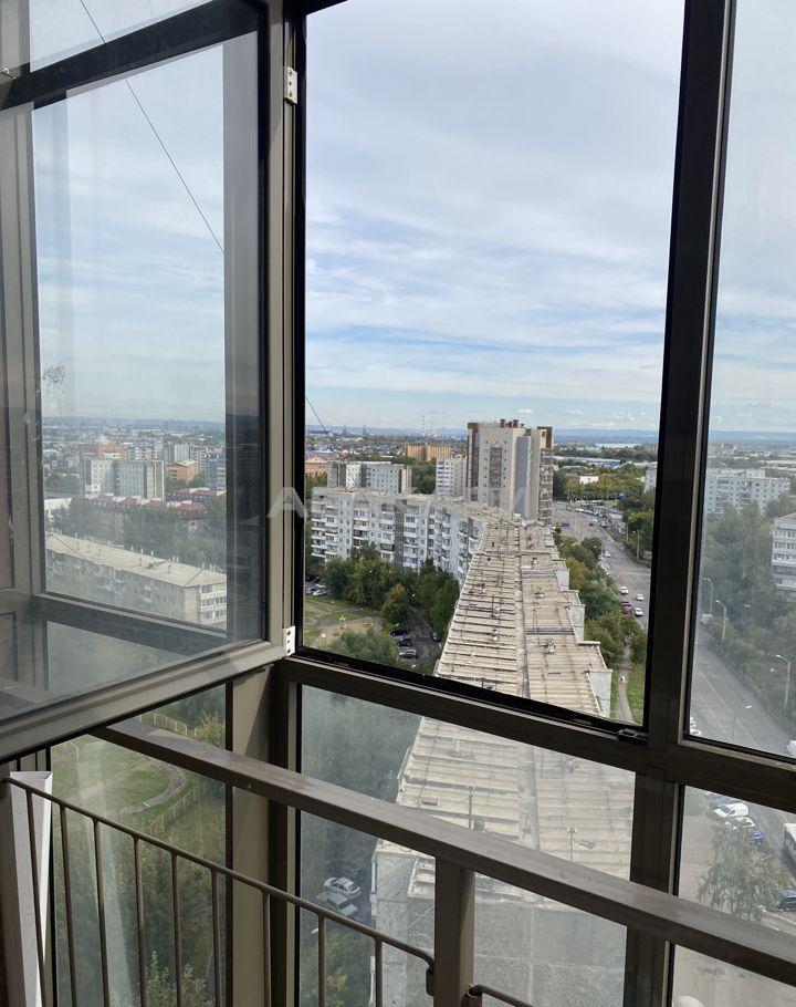 1к квартира ул. Воронова, 16Ж 16/16 - 44кв   16000   аренда в Красноярске фото 11