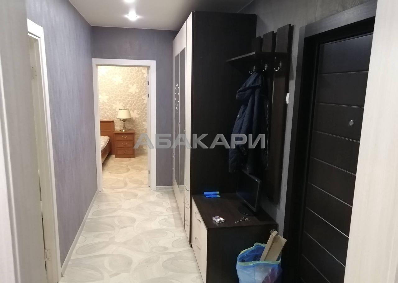 2к квартира ул. 78-й Добровольческой Бригады, 19   23000   аренда в Красноярске фото 2