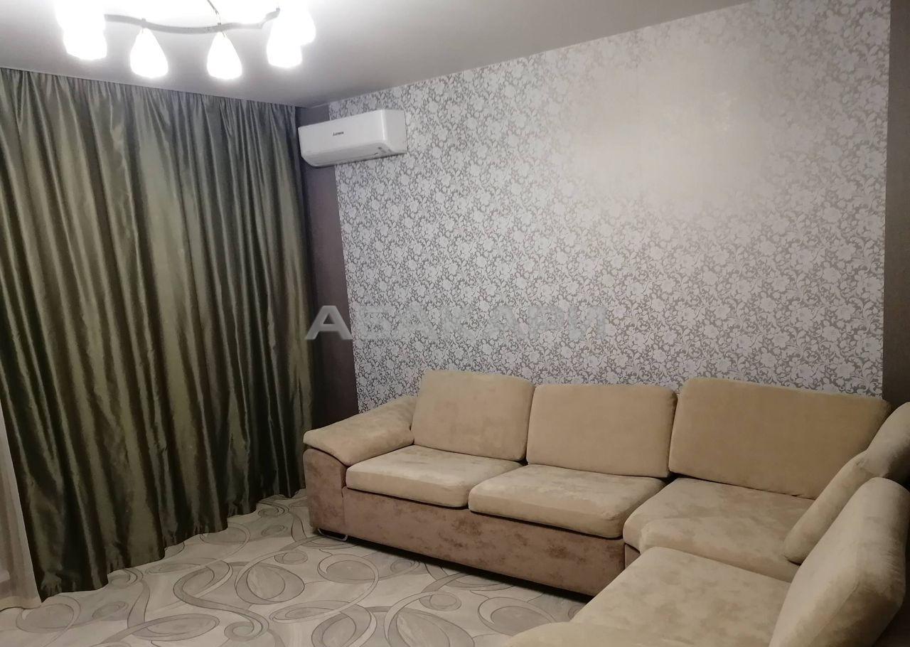 2к квартира ул. 78-й Добровольческой Бригады, 19   23000   аренда в Красноярске фото 3