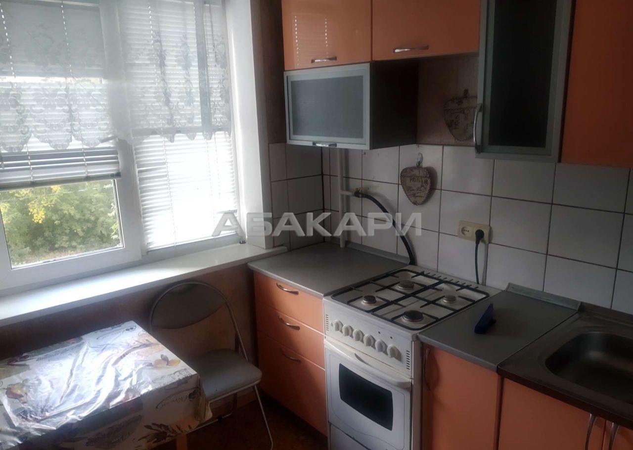 1к квартира Ульяновский пр-т, 16 | 13000 | аренда в Красноярске фото 6