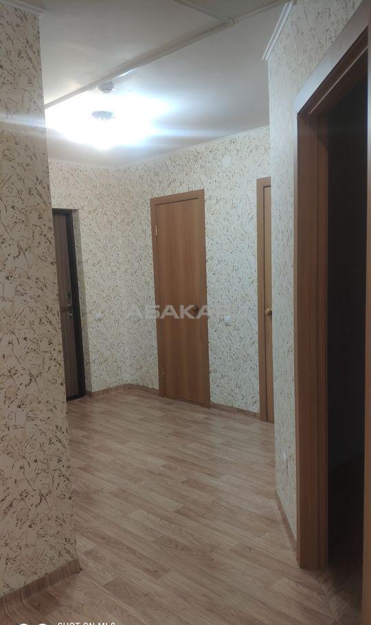 2к квартира Ключевская ул., 83 | 18000 | аренда в Красноярске фото 7