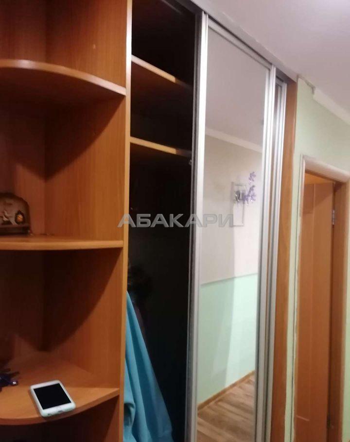 3к квартира Новгородская ул., 8 | 21000 | аренда в Красноярске фото 5
