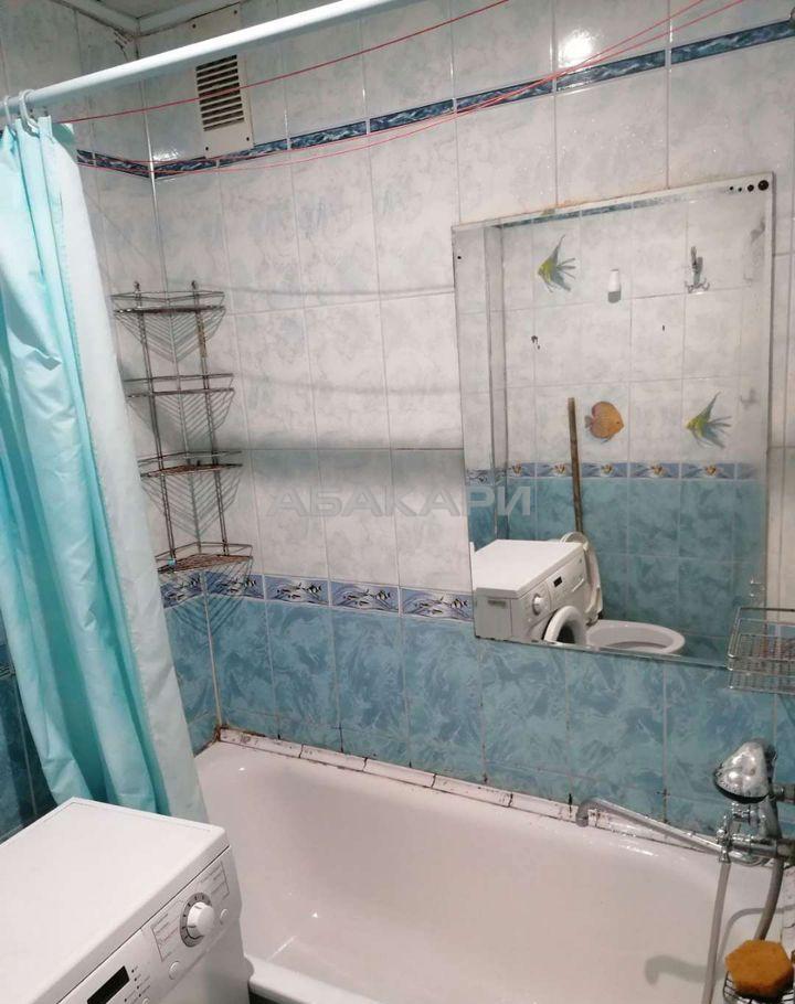 3к квартира Новгородская ул., 8 | 21000 | аренда в Красноярске фото 4