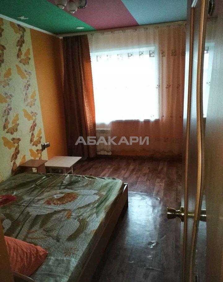 3к квартира Новгородская ул., 8 | 21000 | аренда в Красноярске фото 16