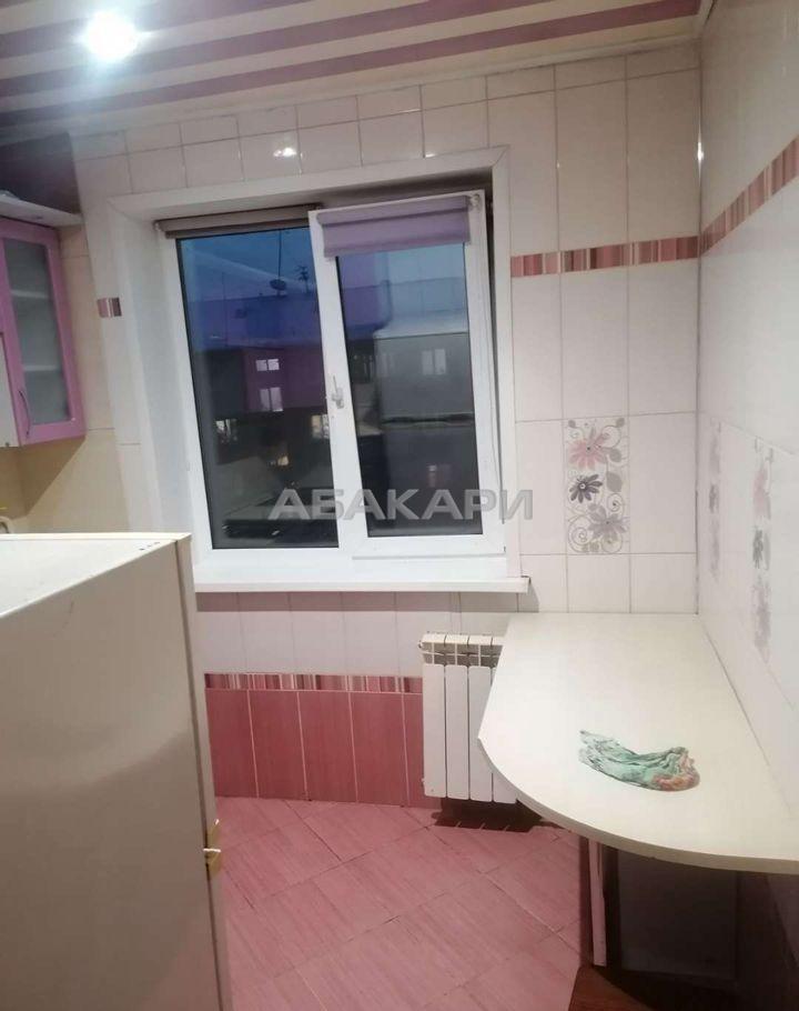 3к квартира Новгородская ул., 8 | 21000 | аренда в Красноярске фото 10