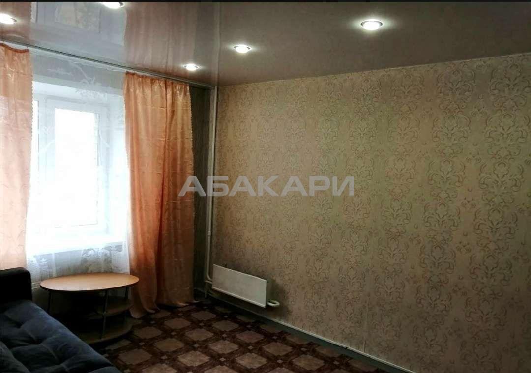 1к квартира ул. Крупской, 44 | 14000 | аренда в Красноярске фото 1