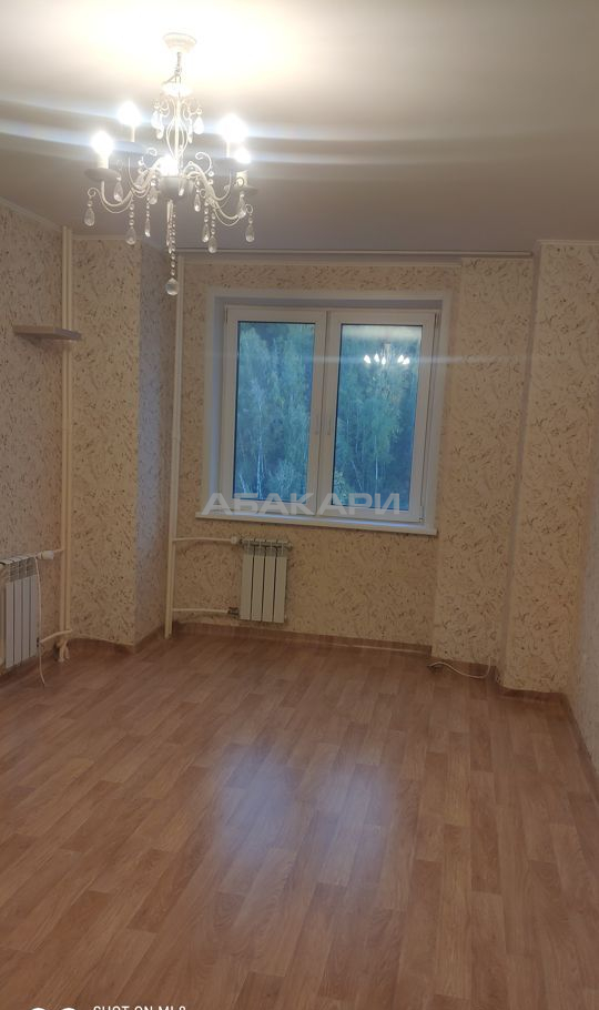 2к квартира Ключевская ул., 83 | 18000 | аренда в Красноярске фото 4