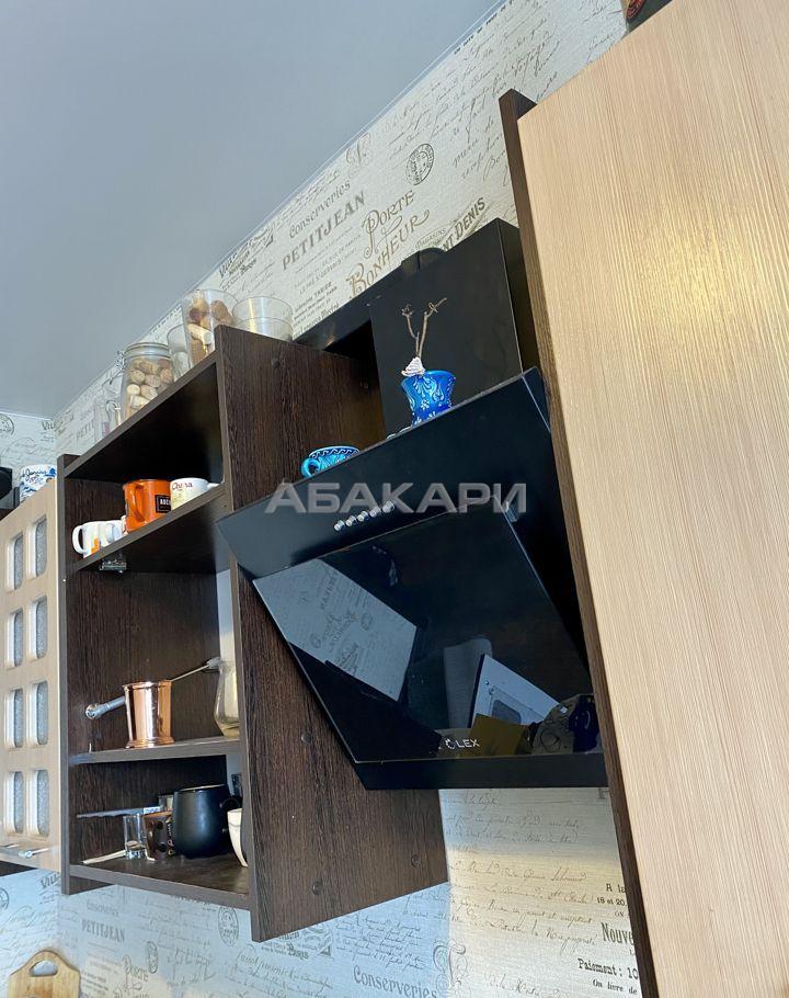 1к квартира ул. Воронова, 16Ж 16/16 - 44кв   16000   аренда в Красноярске фото 7