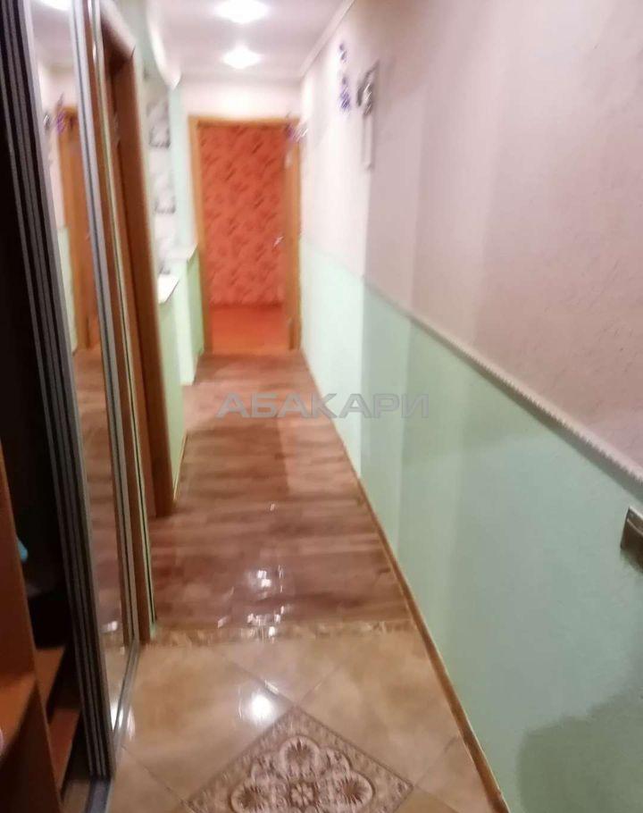 3к квартира Новгородская ул., 8 | 21000 | аренда в Красноярске фото 6