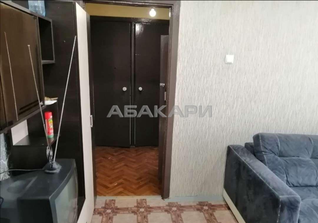 1к квартира ул. Крупской, 44 | 14000 | аренда в Красноярске фото 2